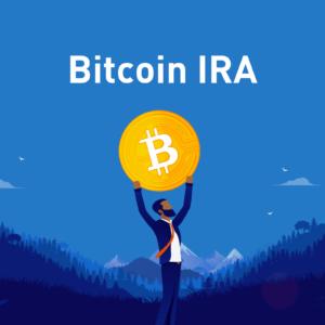 Chris Kline Bitcoin Ira San Francisco